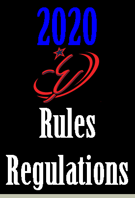 Encore Dance Competitions Printable Rules & Regulations 2020